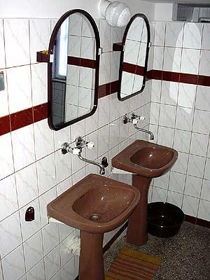 Łazienka damska
